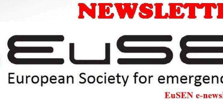 European Society for Emergency Nursing – Emergency Nurses